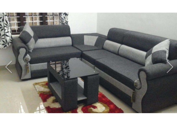 Sofa & Dining Alappuzha, Corner Sofas for sale in Alappuzha ...