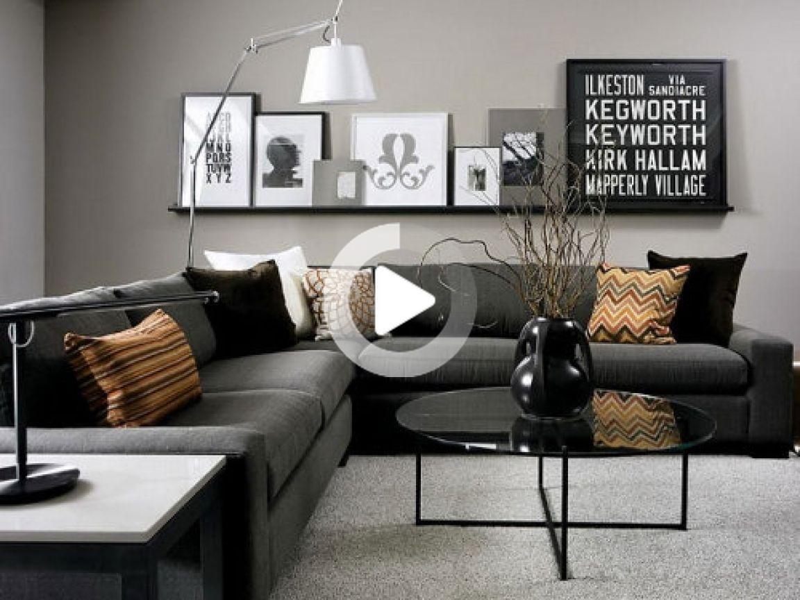 Schöne Wohnzimmer-Ideen für ein modernes Zuhause in 8