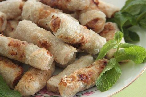 Les nems de ma tante les meilleurs du monde c 39 est s r nems nems recette nems et cuisine - Meilleur cuisine du monde ...