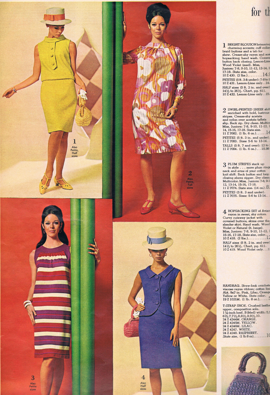 Fashions slender