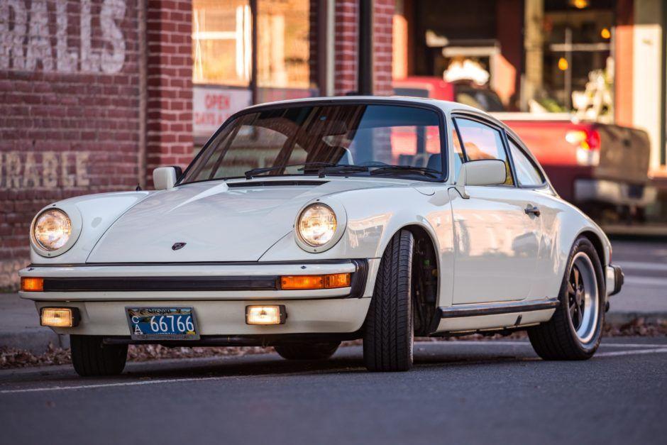 1982 Porsche 911sc Coupe Porsche Pinterest Porsche Porsche