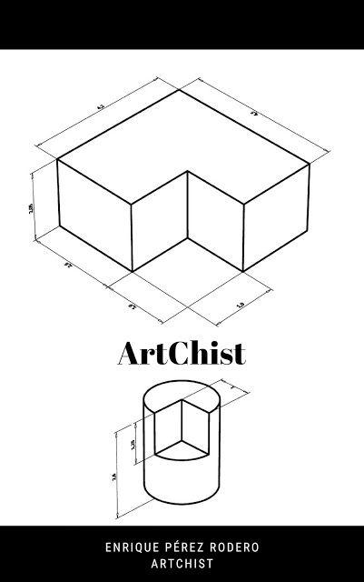 Ejercicios De Autocad 2d Y 3d Conceptos Basicos Linea Circunferencia Recorte Simetria C Autocad Planos Dibujo Tecnico Ejercicios Tecnicas De Dibujo