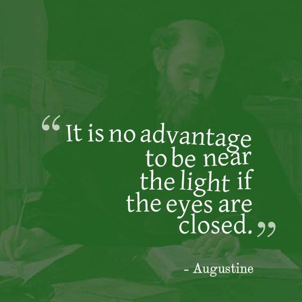 Motivational Inspirational Quotes: Augustine Of Hippo (Latin: Aurelius A Ugustinus