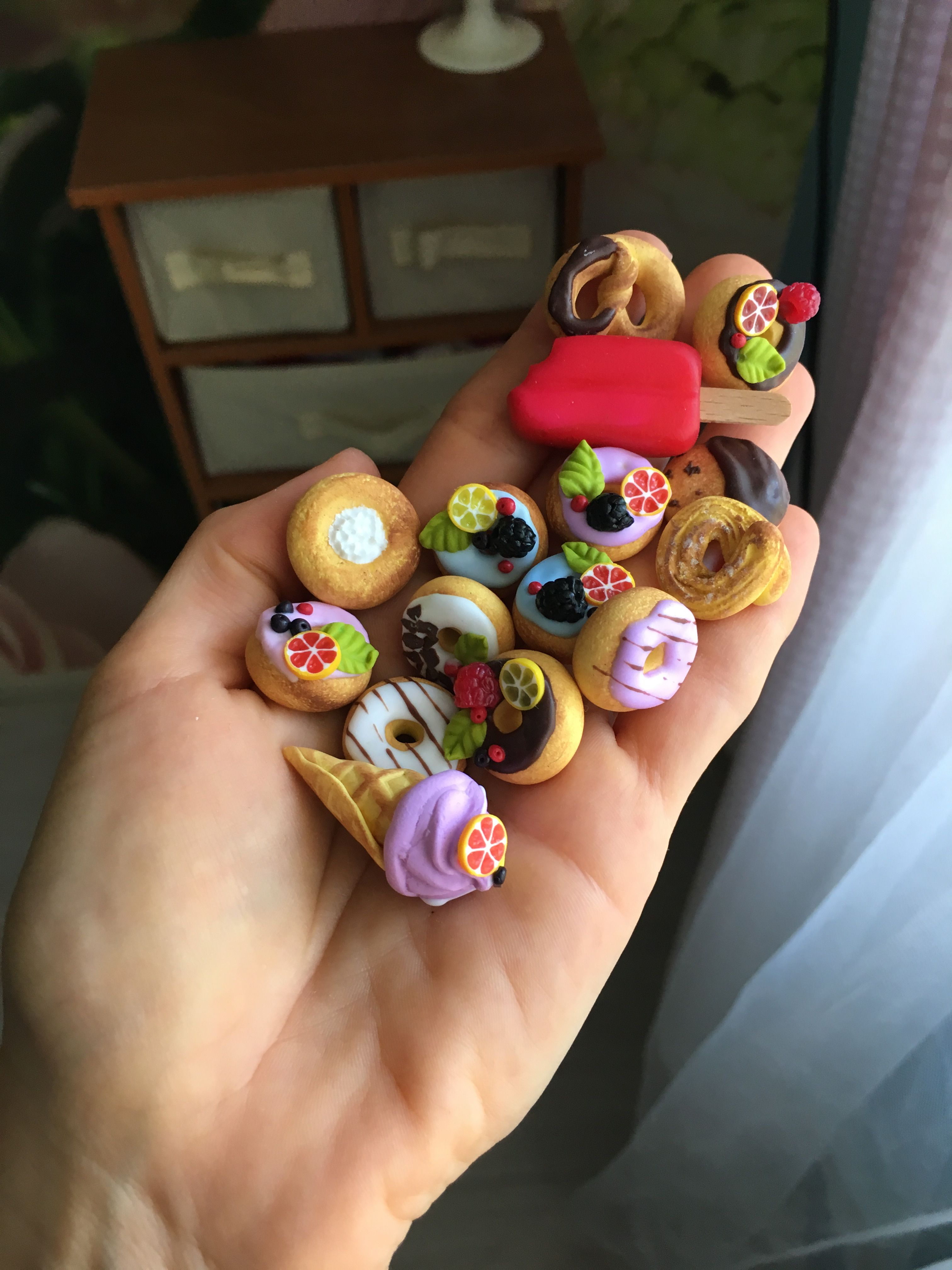 Doll foods foods miniature with images doll food