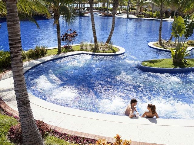 Barcelo Maya Palace Deluxe Your Dream Resort