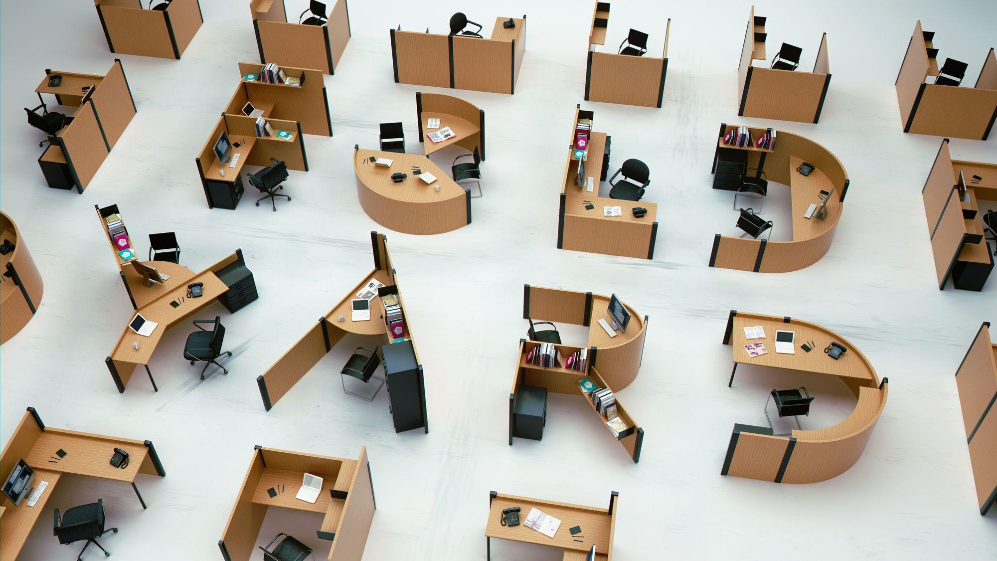 Interesting design office french designer benoit challand created a