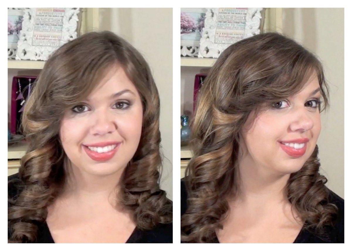 Us curls u my bridesmaid hairstyles bridesmaid hairstyles