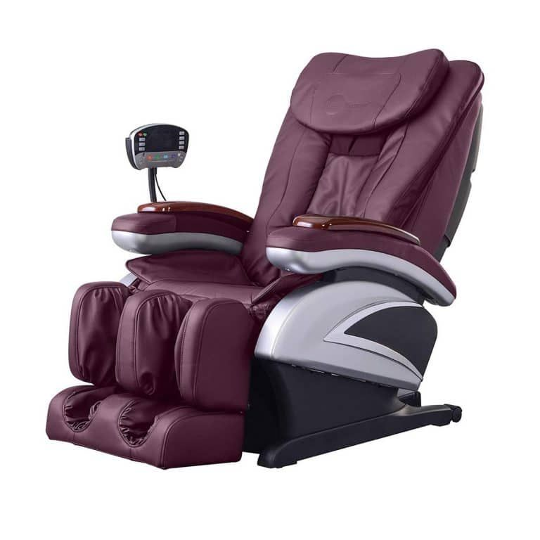 Top 10 Best Massage Chairs in 2020 Review | Massage chair
