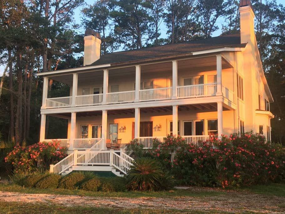 Enjoy daufuskie island on melrose houses for rent in