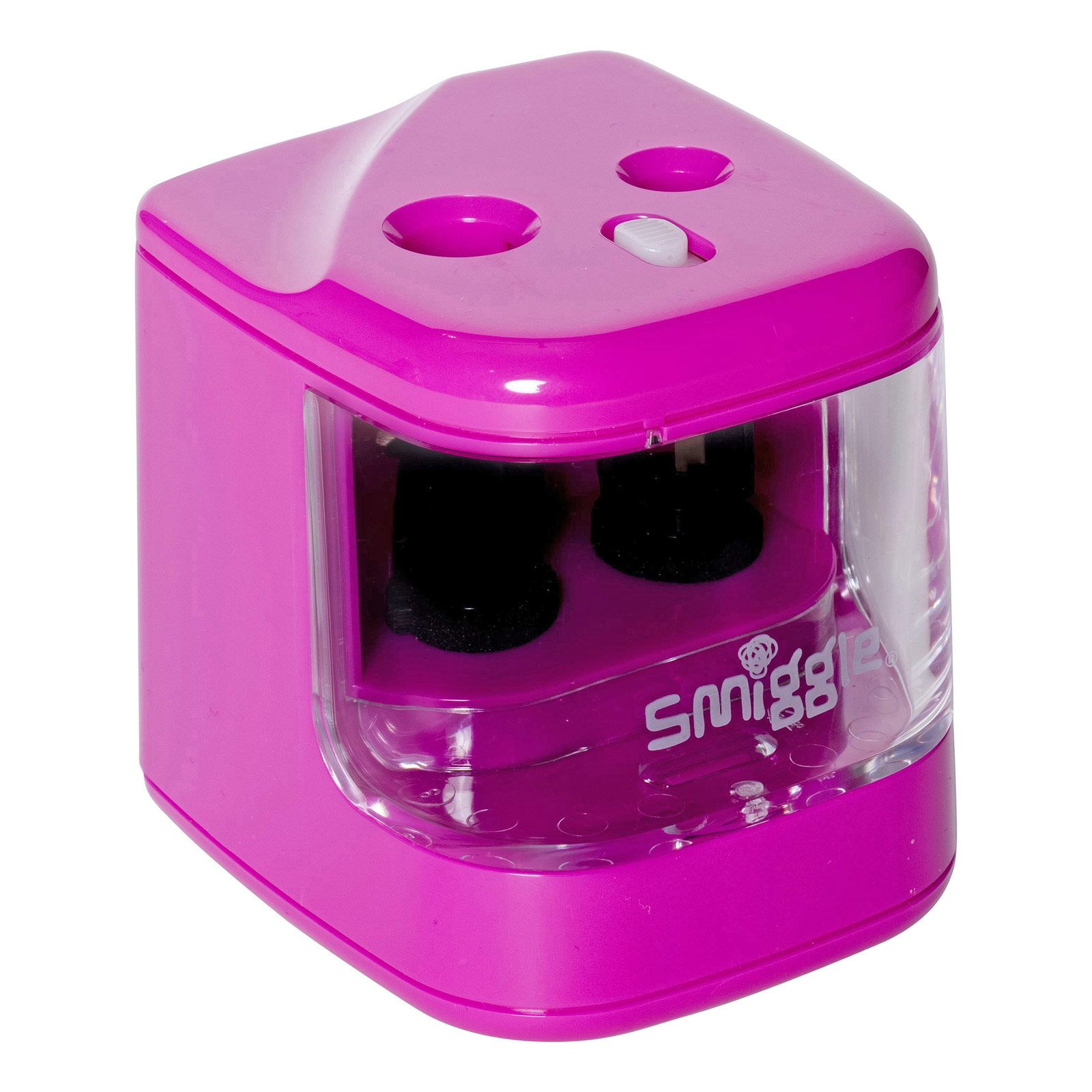 smiggle watch this space instructions
