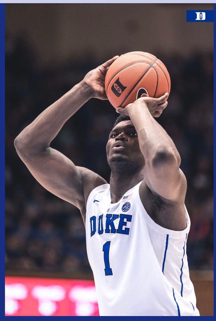 Zion Williamson Duke basketball, Basketball, Hoop dreams