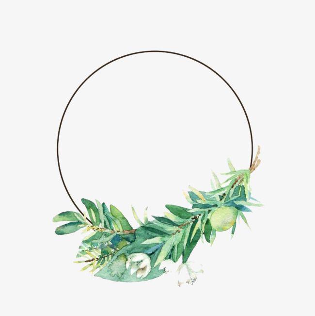 Frame,Las flores frescas,Hojas frescas,Frontera fresco,Deja la ...