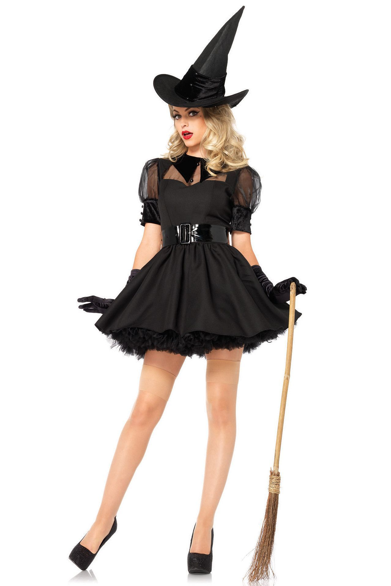 Bewitching Witch Costumes for women, Witches costumes