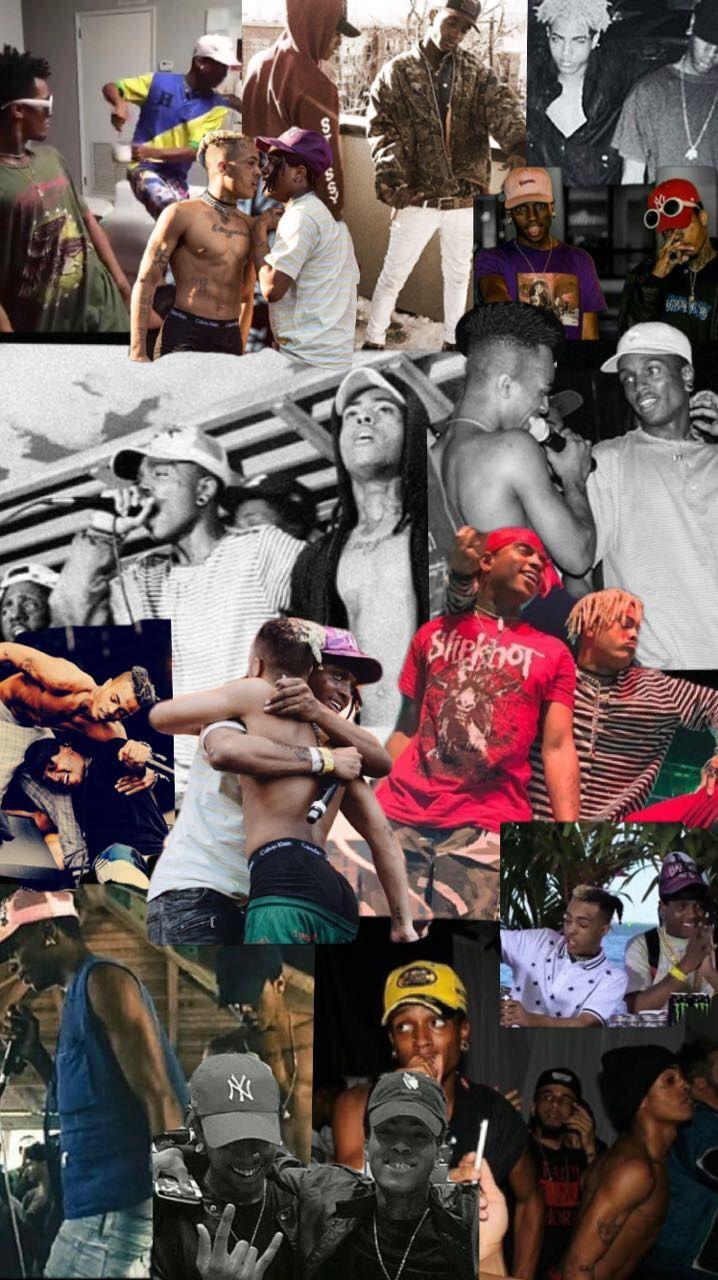 Pin by Mariah on Pretty boys Rap wallpaper, Favorite