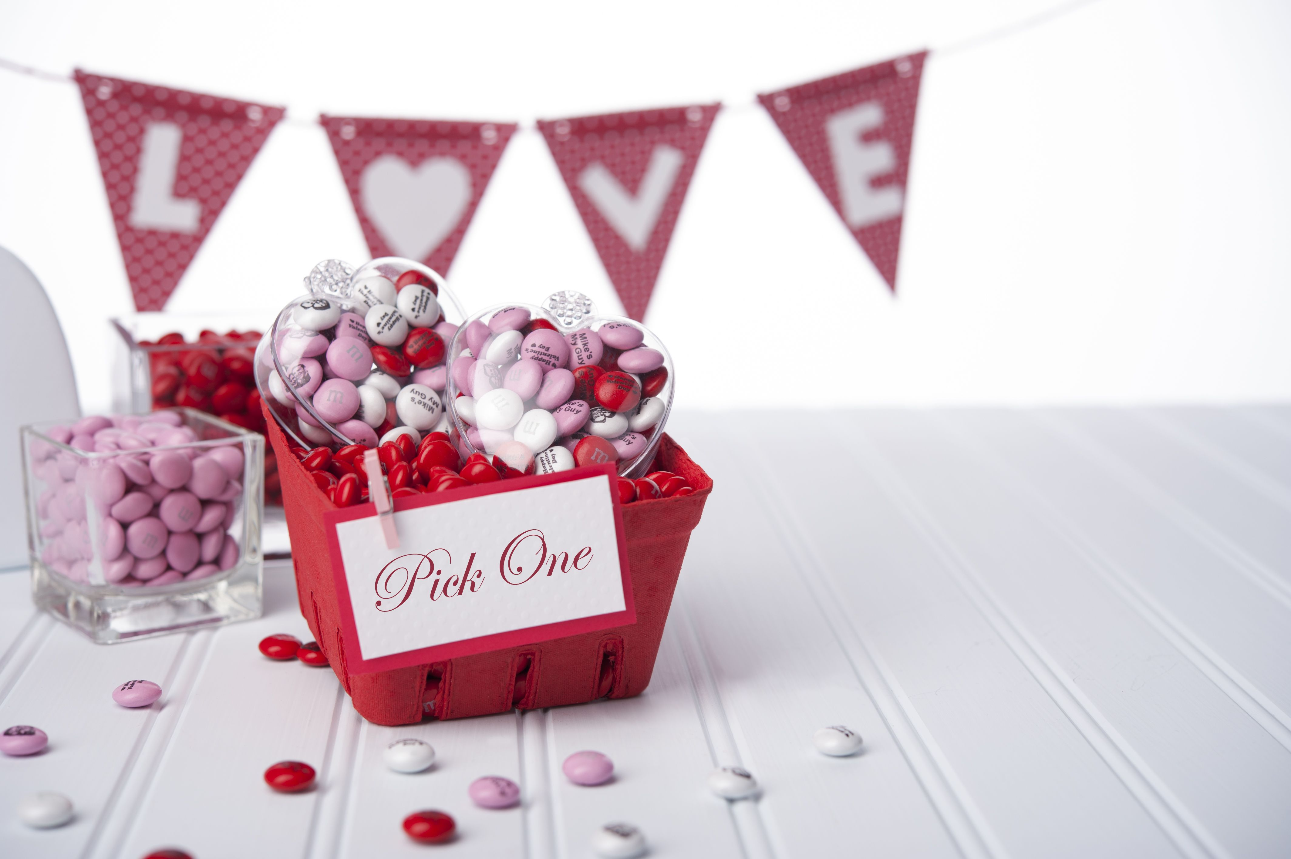 Love Personalized M M S For Valentine S Day Valentine S Day