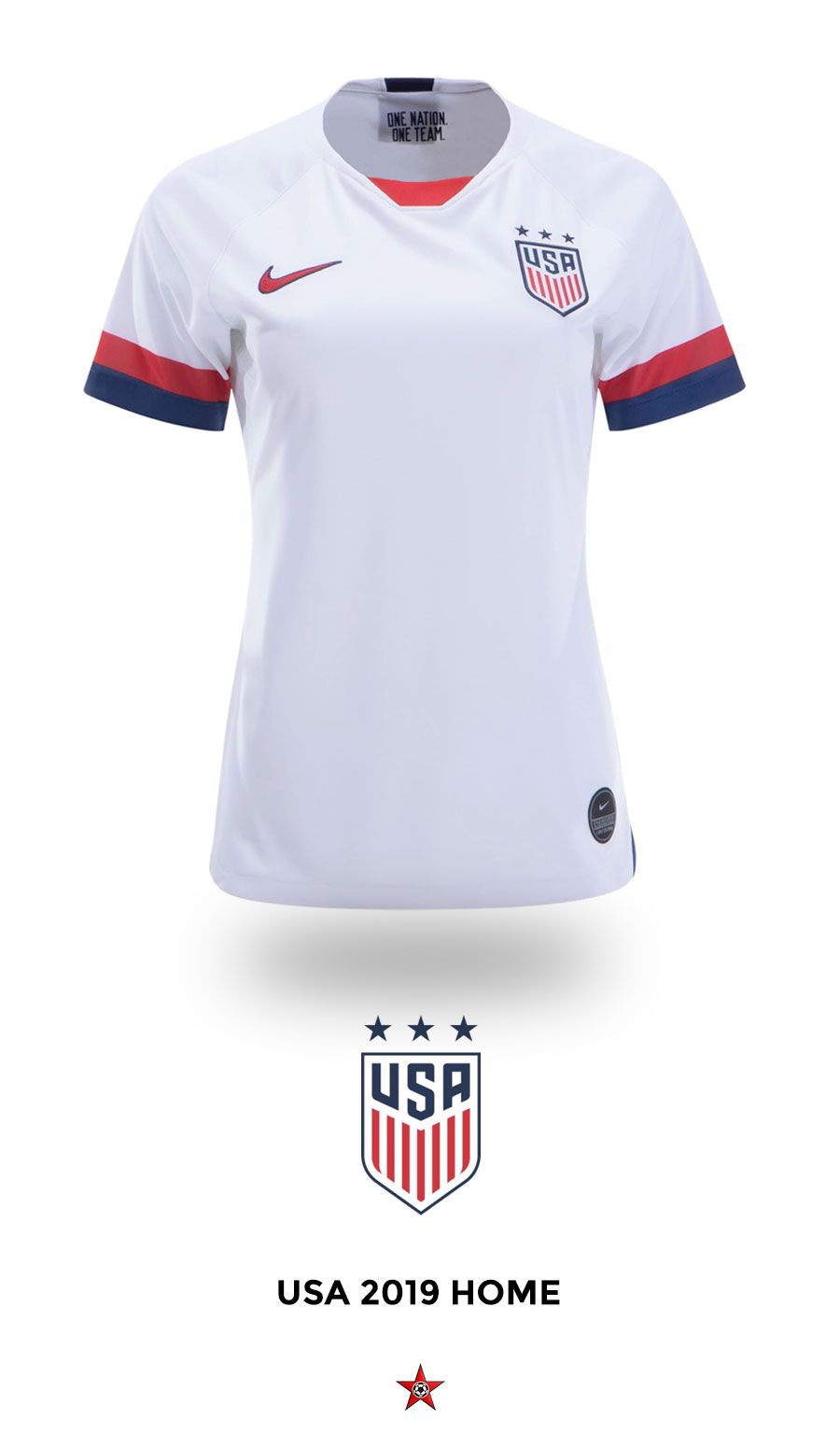 on sale 37ebe 34b90 Pin on 2019 FIFA Women's World Cup France