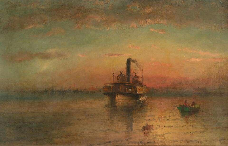 Elisha Taylor Baker (1827-1890)