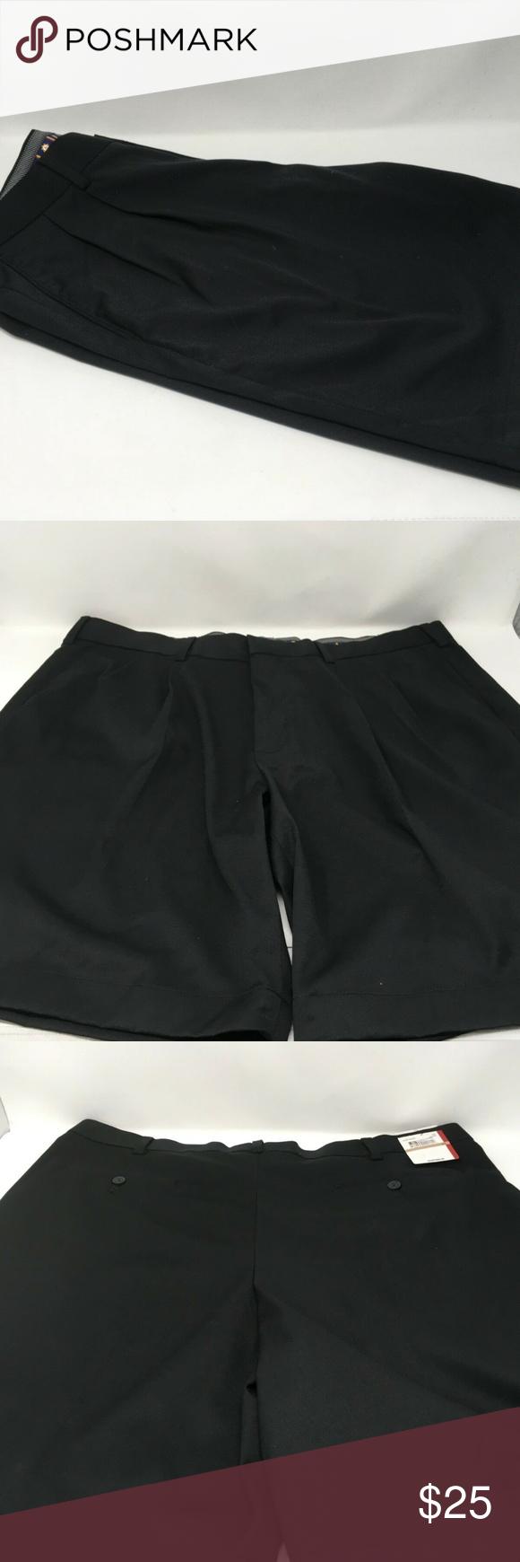 Mens Rh Black Dress Shorts Waist 42 Nwt Mens Rh Black Dress Shorts Waist 42 Nwt El15 Rh Shorts Short Dresses Black Short Dress Short Waist [ 1740 x 580 Pixel ]