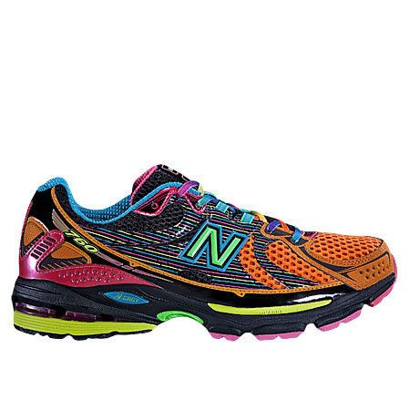 Running New Mr760rob Balance Night Pack Mens 760 Rainbow Orange 2e 534LAjR