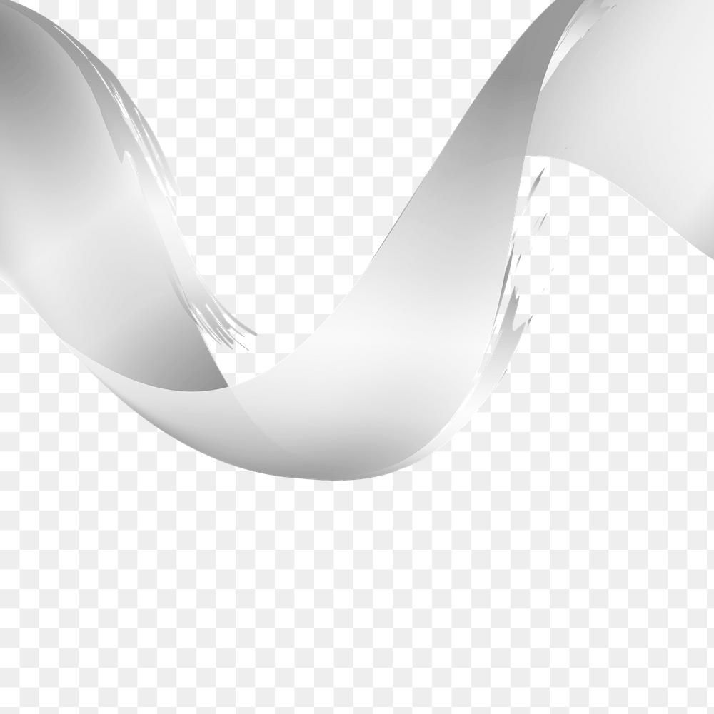 Gray Swirly Abstract Line Design Element Free Image By Rawpixel Com Nunny Abstract Lines Line Design Design Element