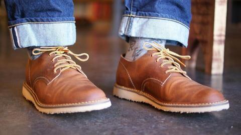 Weekender Mens Original Deck Pant
