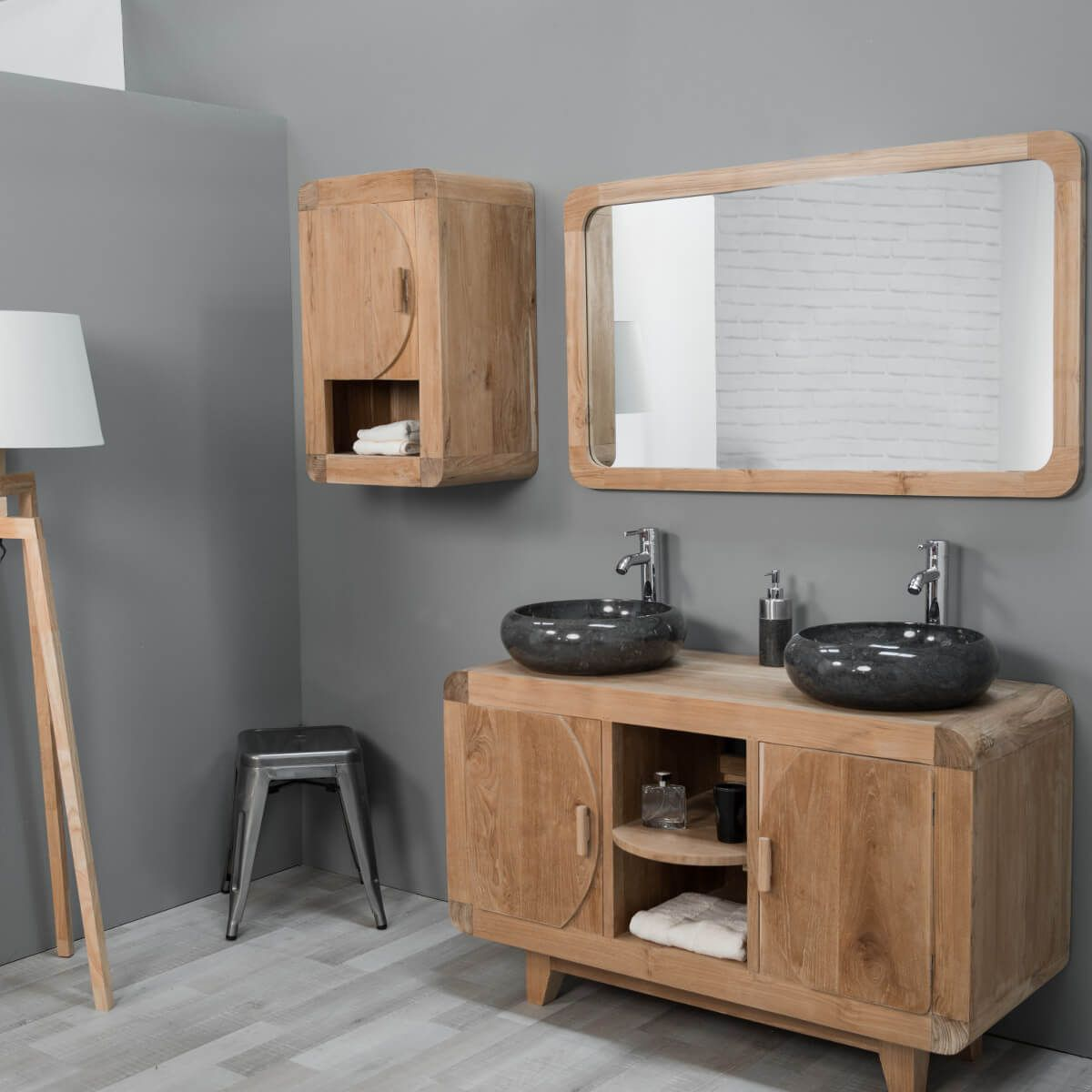 Armoire De Toilette Salle De Bain Ikea Meuble Vasque Salle De Bain Design Meuble Salle De Bain