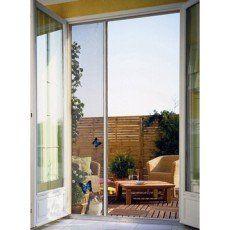 Moustiquaire Pour Porte Fenêtre à Enroulement Latéral