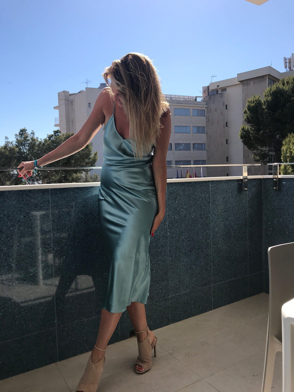 Blue Gray Bias Silk Slip Dress Xs Stretch Silk Summer Dress Pale Blue Silk Clothing Midi Slip Dress Long Silk Dress Silk Slip Dress Slip Dress Silk Summer Dress [ 3000 x 2250 Pixel ]