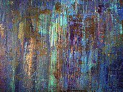 Tanya Lozano-tul - In the RAIN