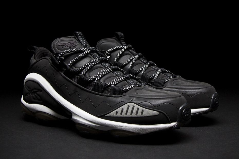 Shop Now: Sneakersnstuff x Reebok Classics DMX Run 10   The