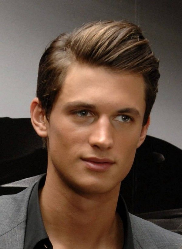 Types Of Haircuts For Men The Ultimate Guide To Different Haircut Styles Latest Men Hairstyles Long Hair Styles Men Medium Length Hair Styles