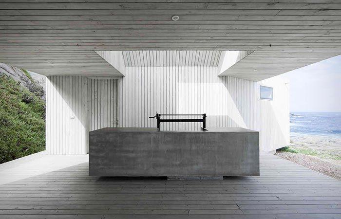 RAMBLA HOUSE | BY LAND ARQUITECTOS