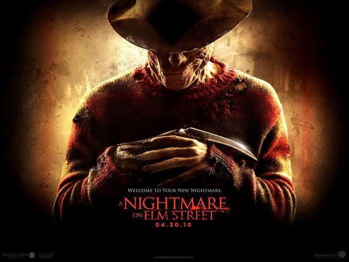 5 95 Nightmare On Elm Street Movie Freddy Krueger Gigantic