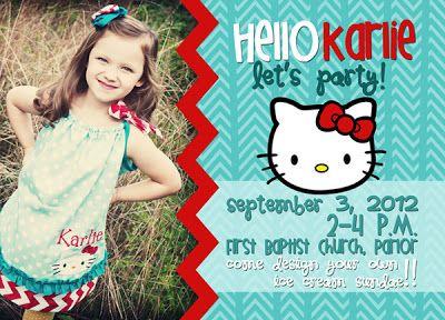 Fiesta Temática de Hello Kitty al estilo Vintage | Arcos con Globos - Decoración de Fiestas Infantiles : Fiestas Infantiles Decoracion
