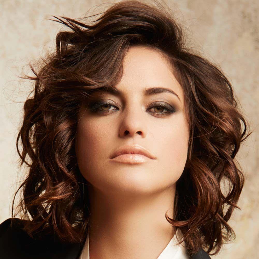 Tagli capelli medi inverno 2020: tendenze in 100 foto – Beautydea