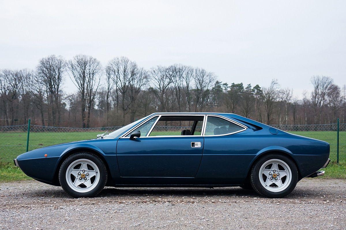 1974 Ferrari 308 Dino 308 Gt4 Ferrari For Sale Ferrari Old Classic Cars