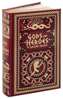 Pin By Wendi Ulmer On Books That I Need Ancient Greece Barnes And Noble Mythology Books