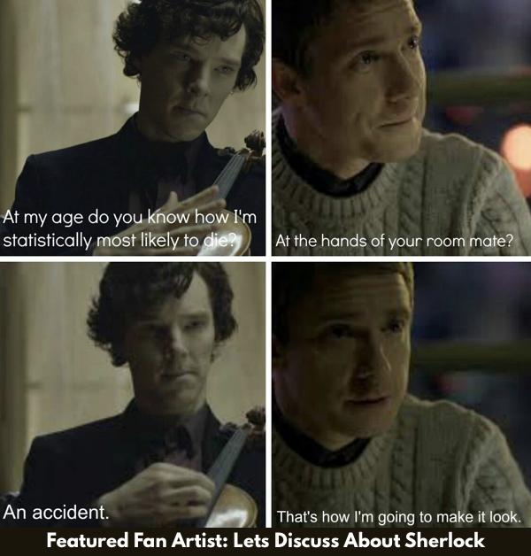 19 Hilarious Sherlock Memes That Ll Tickle Your Funny Bone