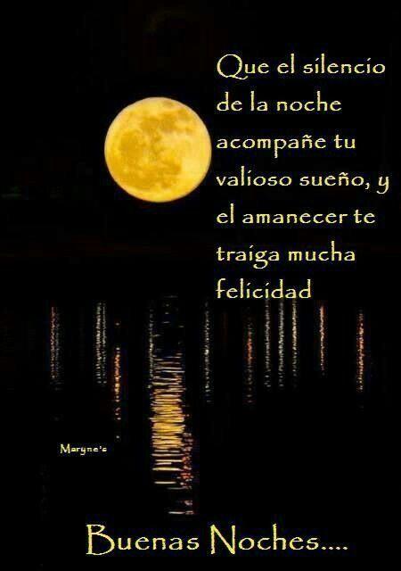 Frase De Buenas Noches 24 Motivacional Buenas Noches