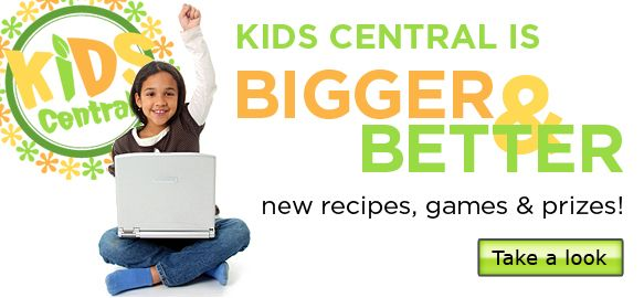 Kids Central l Celiac Disease Symptoms and Gluten-Free ...