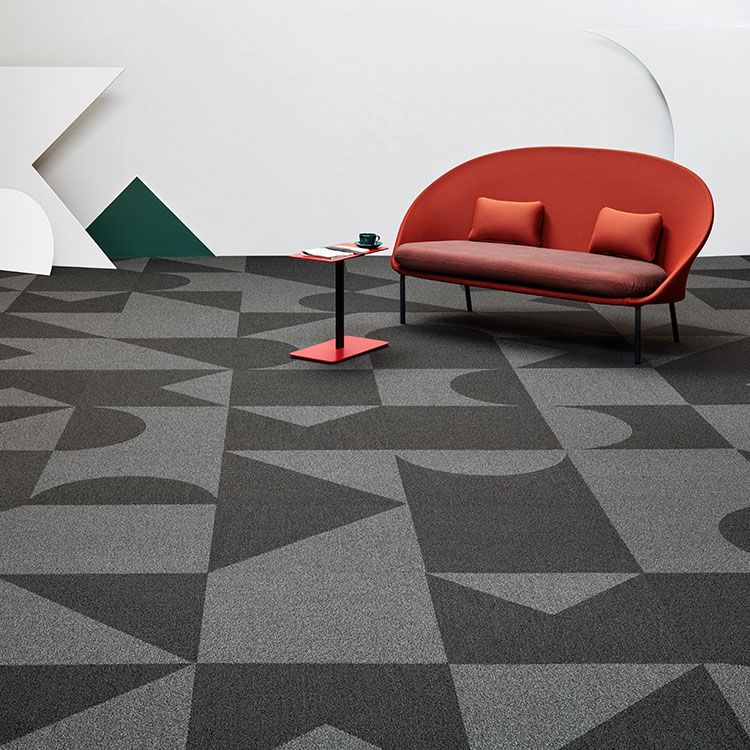 A New Concept In Carpet Tile Shaw Contract From Us With Love