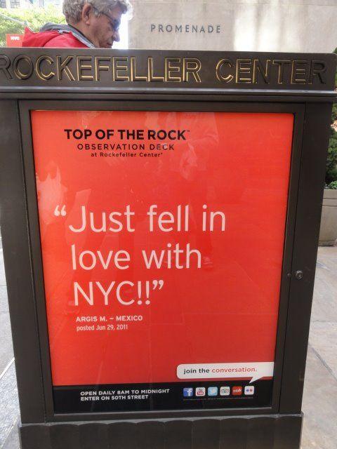 Love NY!!!