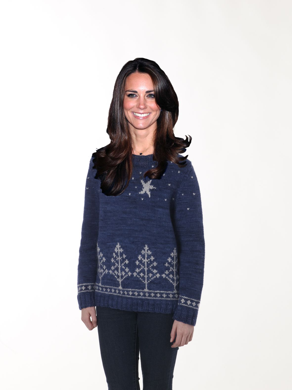 This year Christmas Jumper Day is on Friday 13th December, will you be wearing yours on the day ...