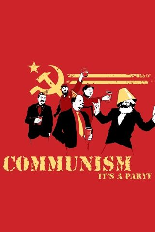 Communism Party Android Wallpaper Hd Funny Pinterest Communism