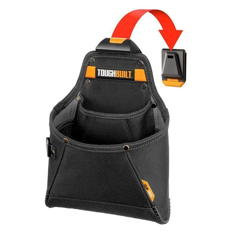 toughbuilt supply pouch - 687904 | products in 2018 | pinterest ...