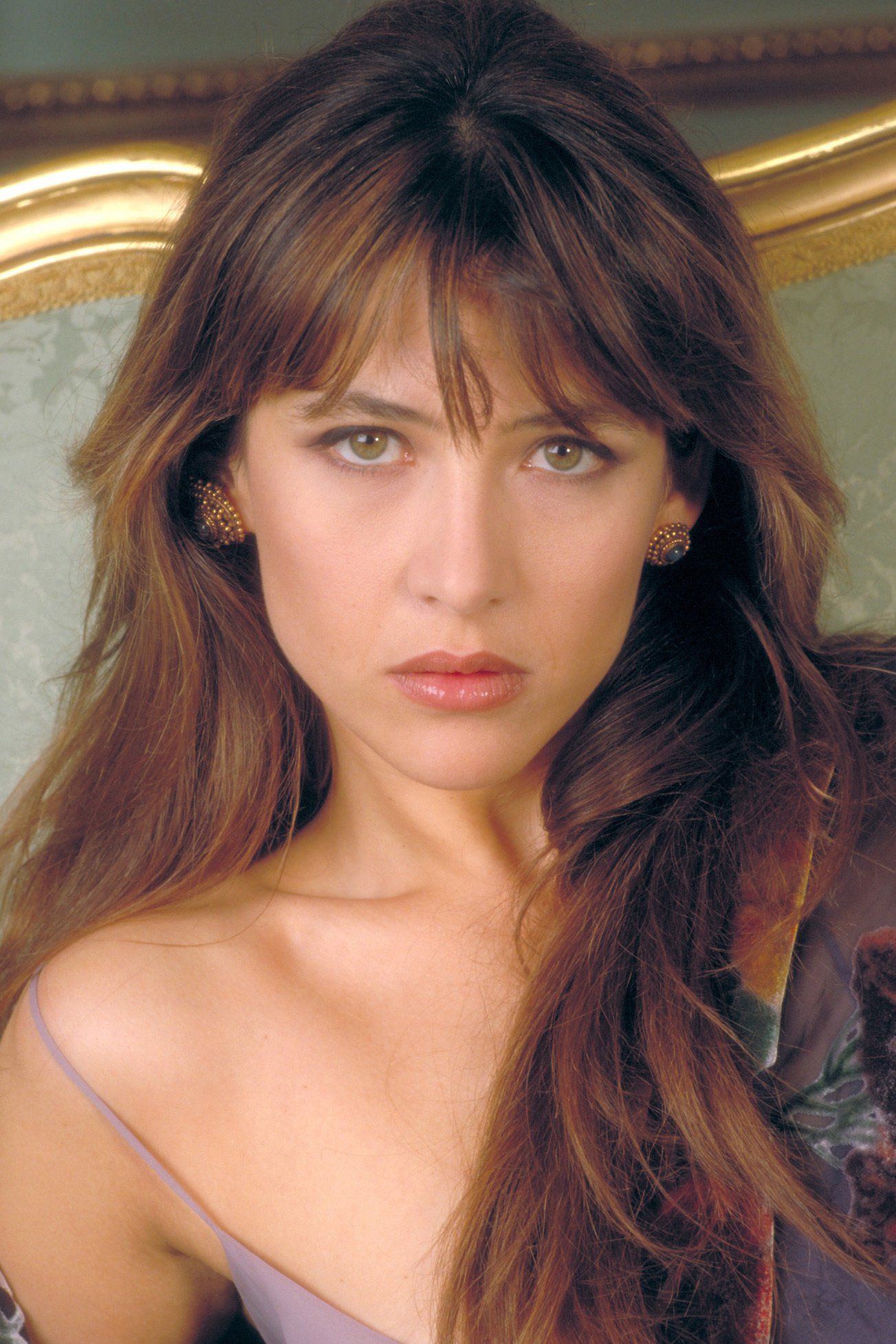 Cleavage Pics Sophie Marceau naked photo 2017