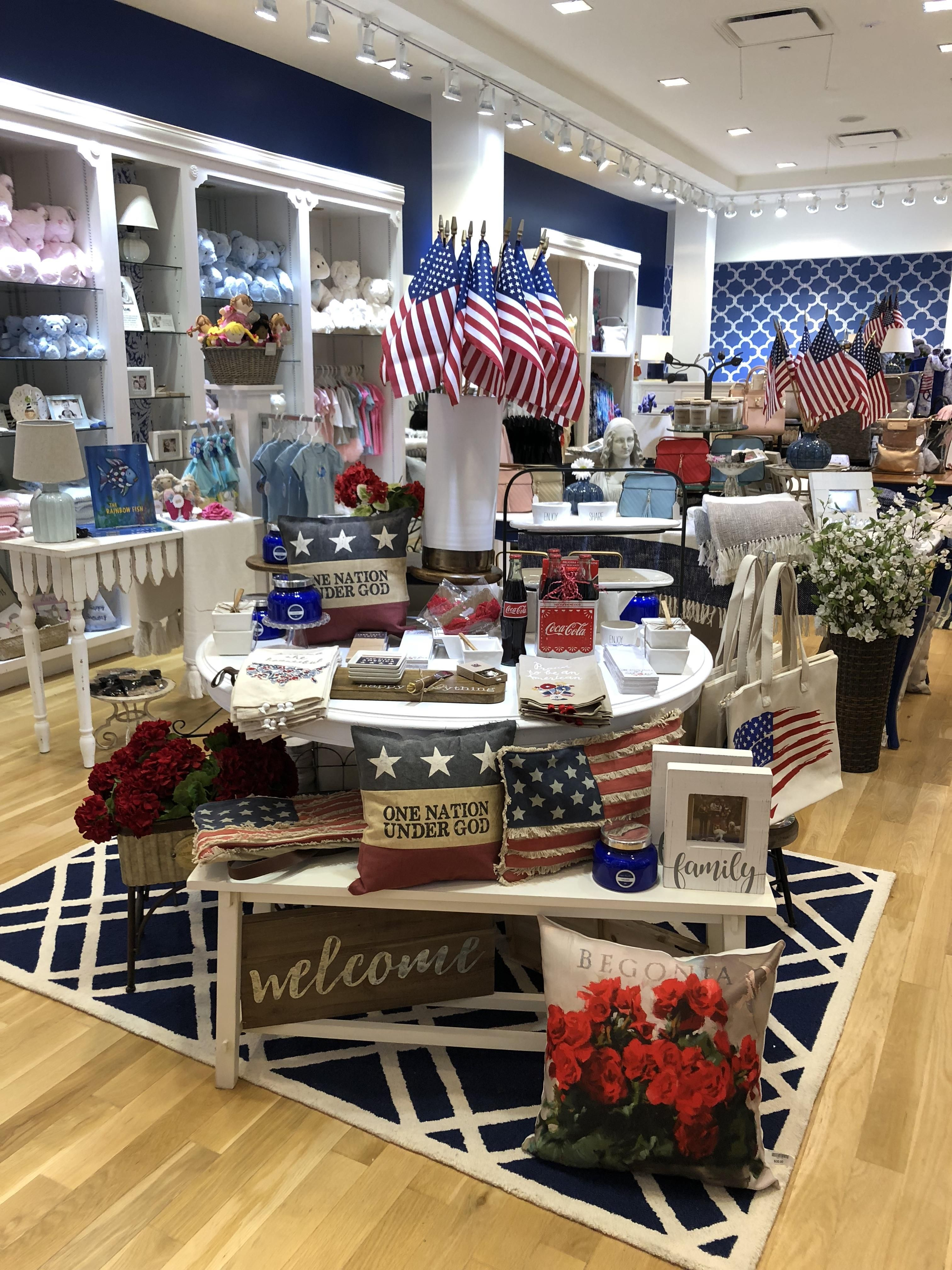Visit our new boutique at Orland Park Crossing - opening Saturday, June 9, 2018 at 10 a.m.