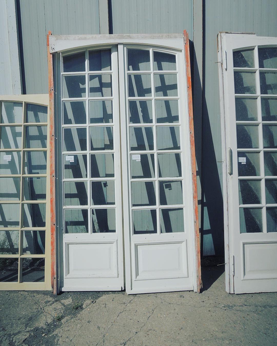 テラスドア 格子ガラスドア アイアンドア エントランスドア 玄関