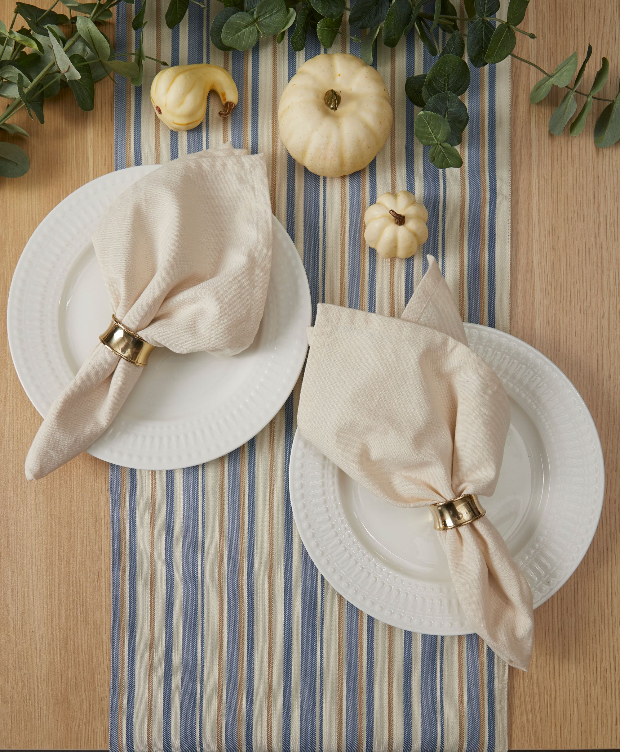 Are you tables ready for thanksgiving yet? Don't worry, we've got your back! Elegant Table runners, napkin rings, place mats and other tabletop products now available on the Croscill website! SHOP NOW #Croscill #CroscillTable #MyCroscill  . . . #Croscill #Croscilltable #tablerunners #placemats #napkinrings #thanksgivingtabledecor #tabledecor #falldecor #diningtabledecor