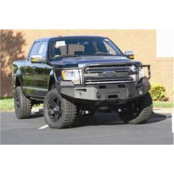 Led Bar On Ranch Hand Grille Guard Ford F150 Forum Community Of Ford Truck Fans Truck Grill Guard F150 Ford F150